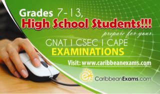 Caribbean Exams